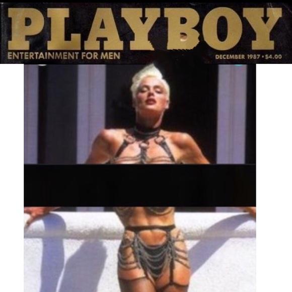 Brigitte nielsen playboy bilder, Erotica Pregnat Sex
